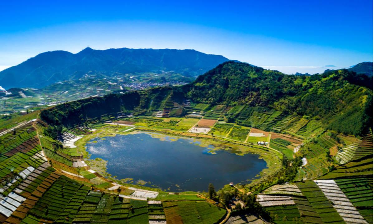 Kunjungi 6 Tempat Wisata Dieng Wonosobo Ini, Jika Budget Liburan
