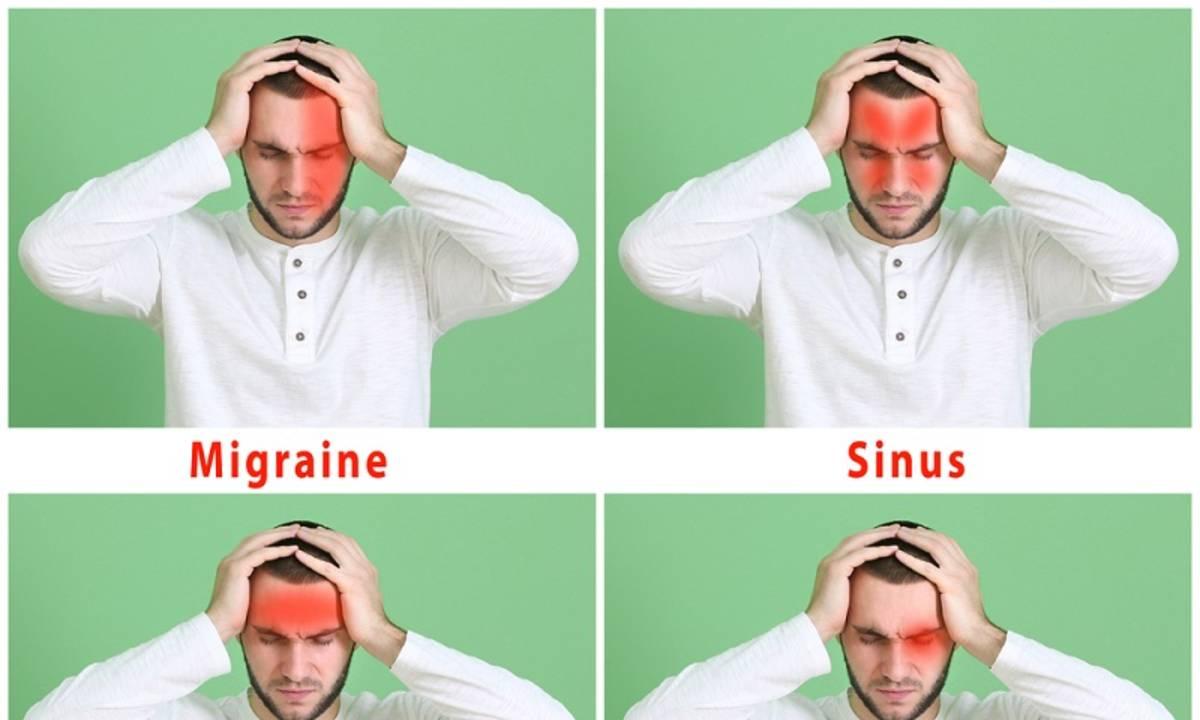 Sakit Kepala Penyebab Sakit Kepala Dan Cara Menghilangkan Sakit Kepala Yang Perlu Kamu Tahu Cermati Com