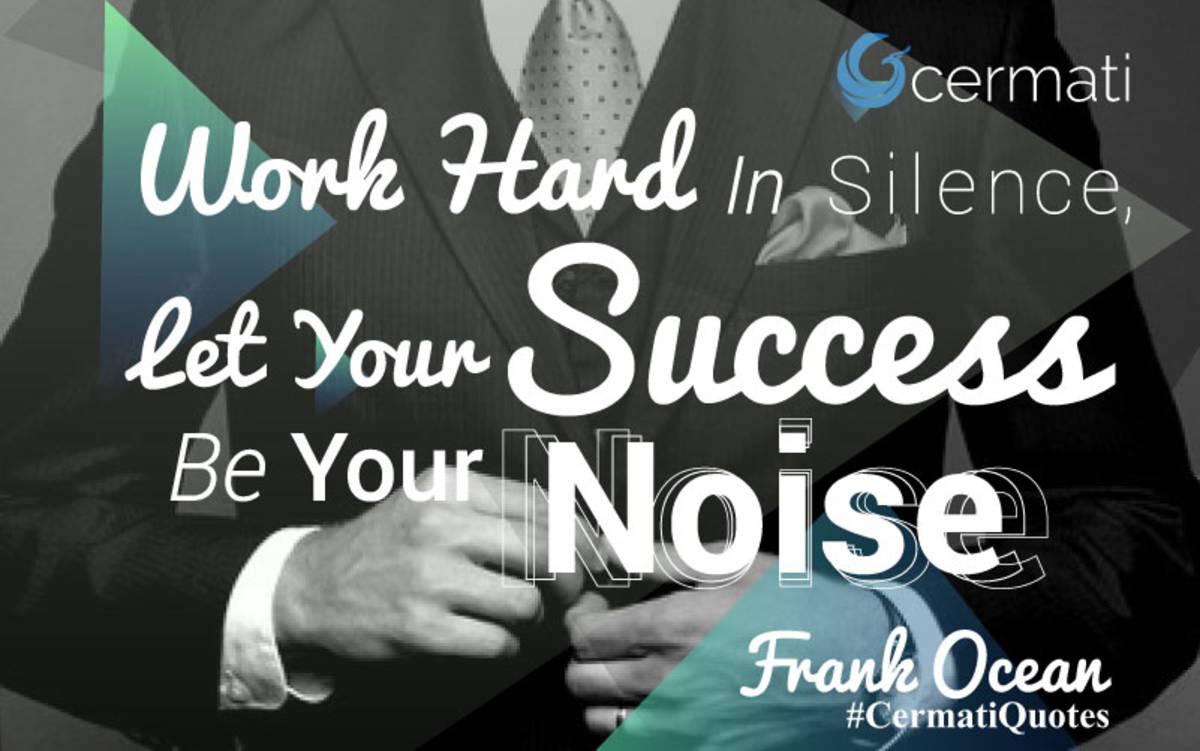 11 Kata Kata Motivasi Kerja Yang Akan Membuatmu Sukses Cermati Com