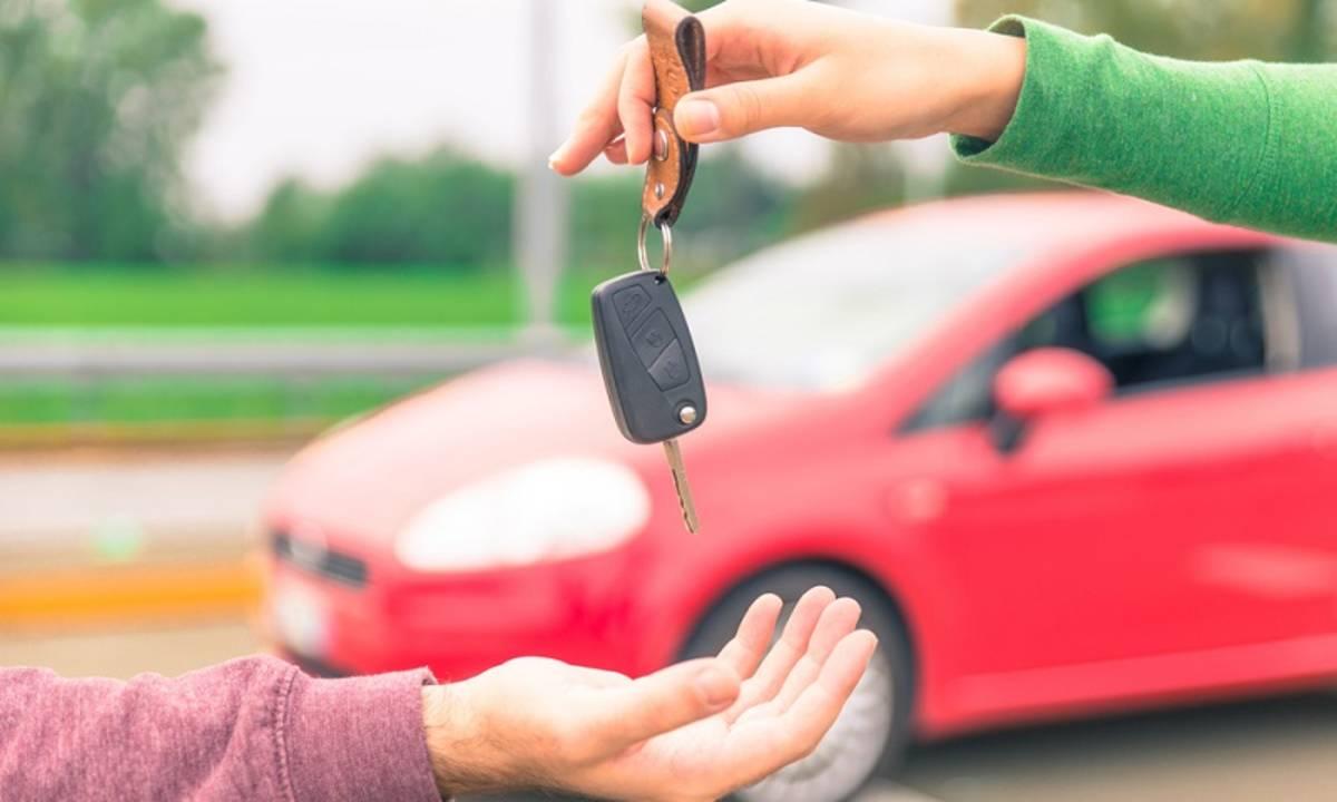 Mau Kredit Mobil Bekas Ini Cara Tepat Menetapkan Asuransinya Cermati Com
