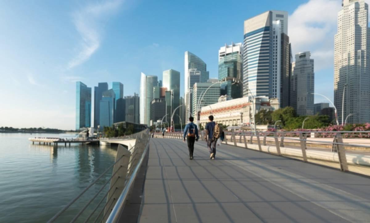 Apa keuntungan dan kerugian tinggal di Singapura?