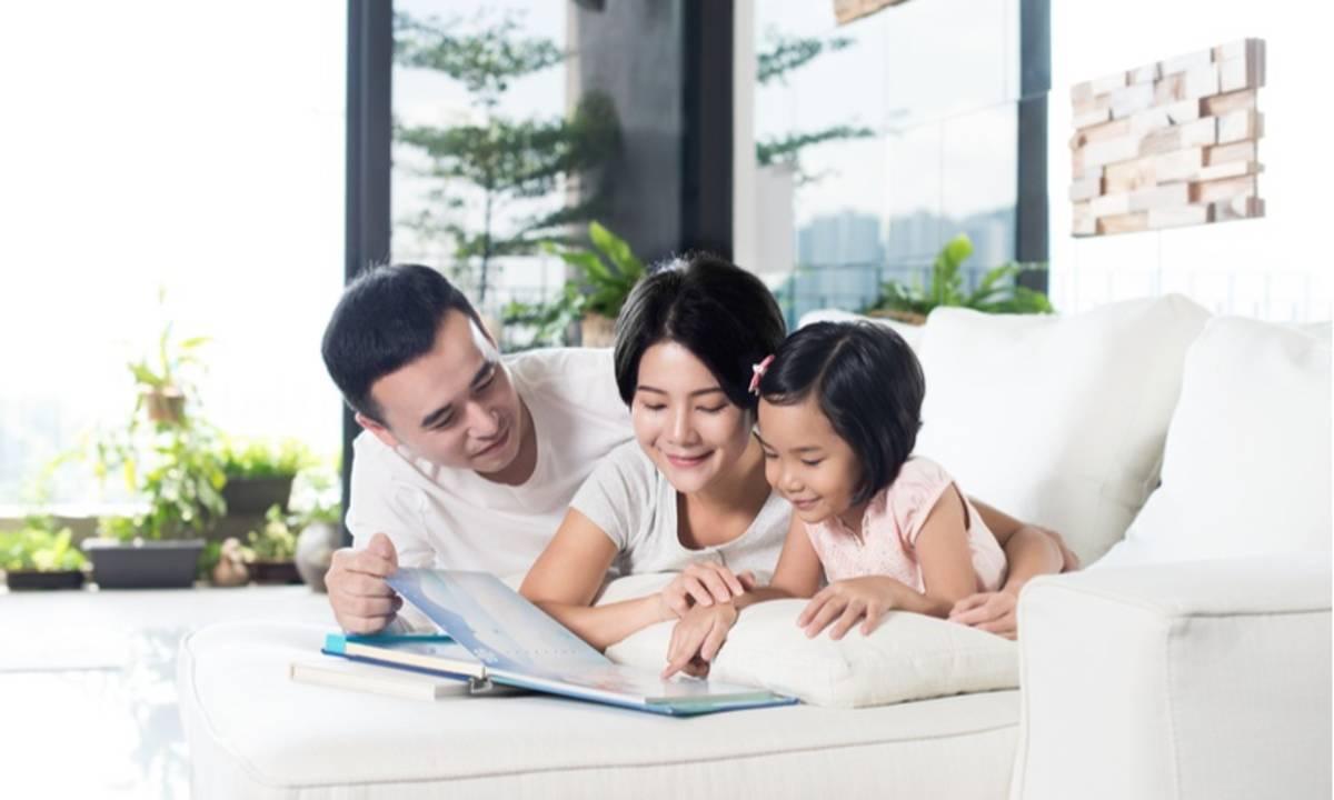 Ini Dia 8 Sikap Orang Tua yang Disenangi Buah Hati - Cermati.com