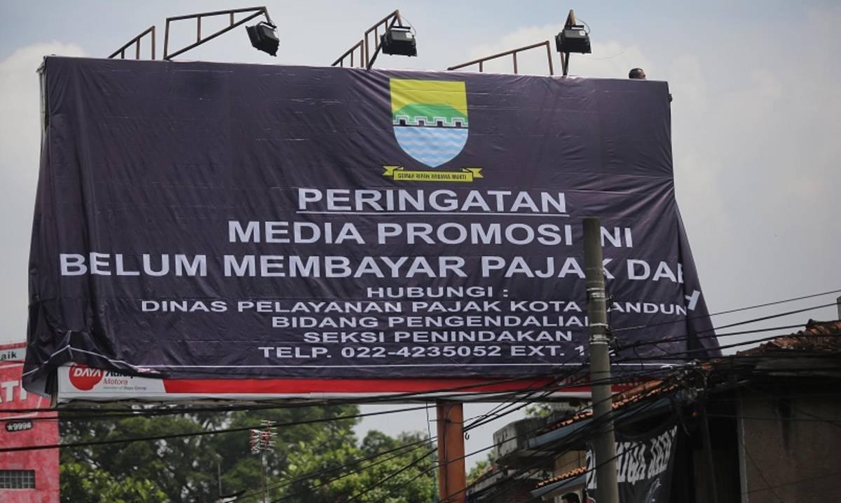 Contoh Gambar Baliho Reklame - kumpulan gambar spanduk