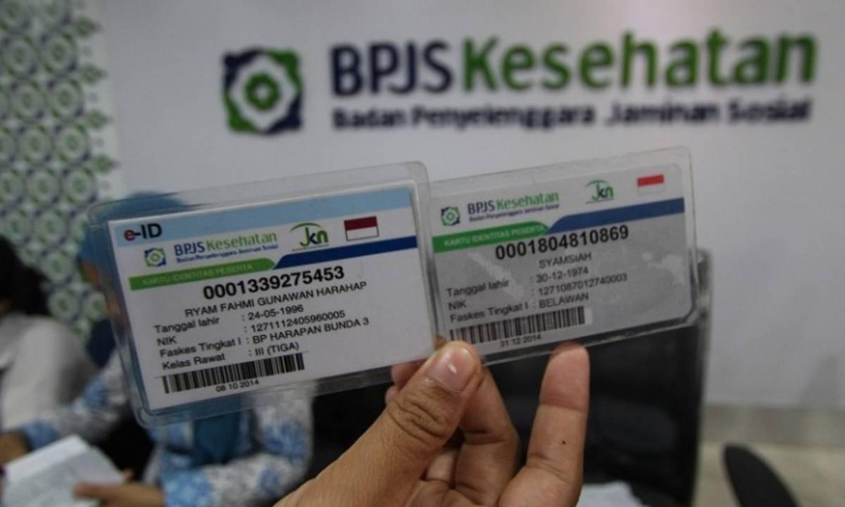 Solusi Aktifkan Kartu Bpjs Yang Terblokir Akibat Telat Bayar Cermati Com