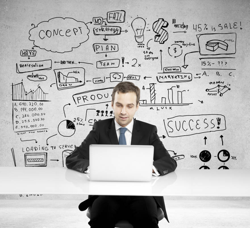 10 Tips Sukses Memulai Bisnis untuk Pemula - Cermati.com