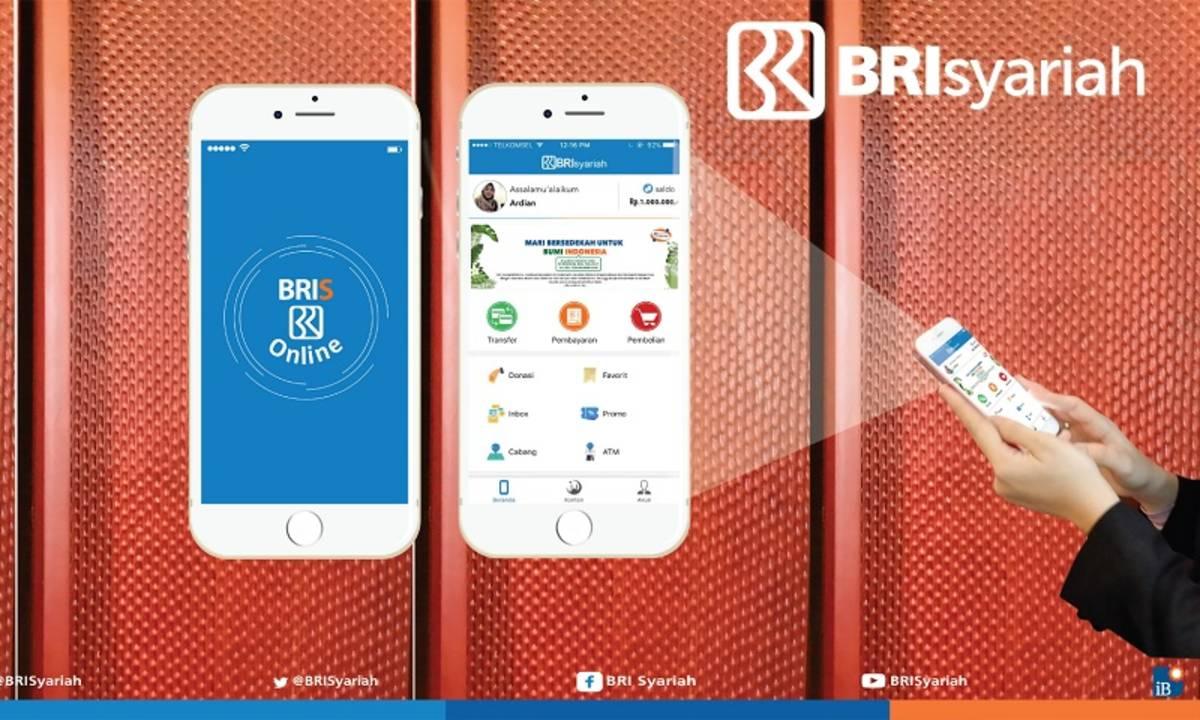 Ingin Menggunakan BRI Syariah Mobile Banking? Kenali Layanannya -  Cermati.com