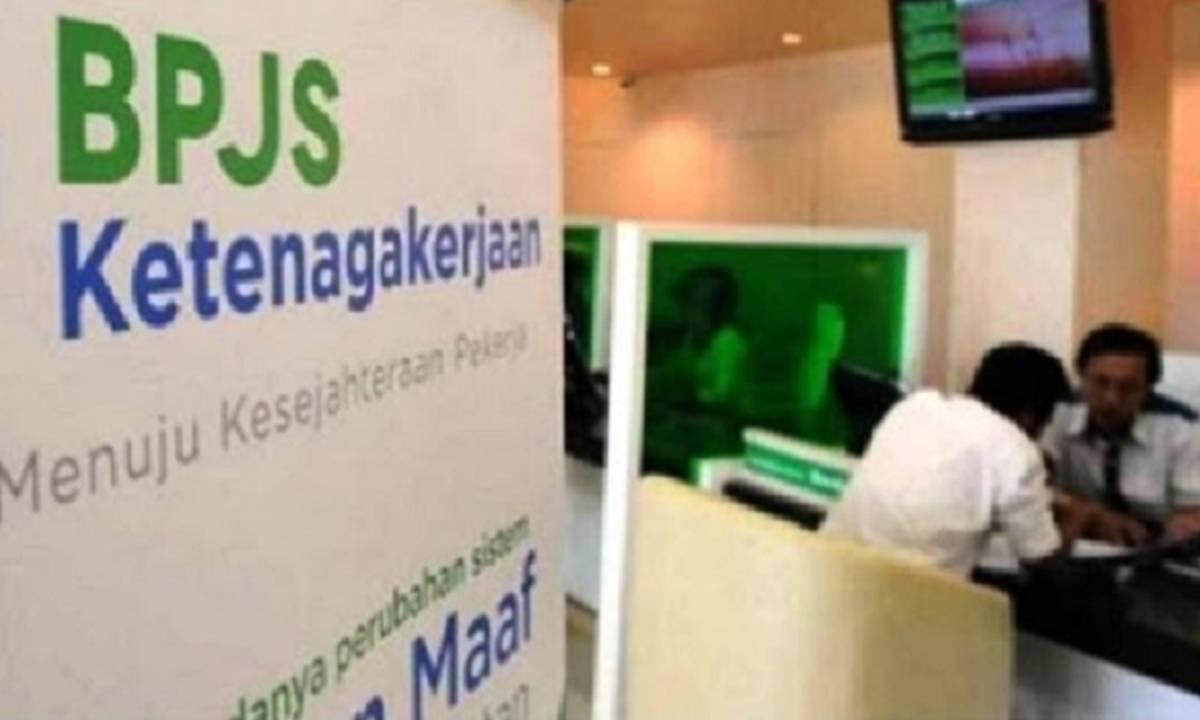 Pencairan Jamsostek Bpjs Ketenagakerjaan 100 Apa Syaratnya Cermati Com
