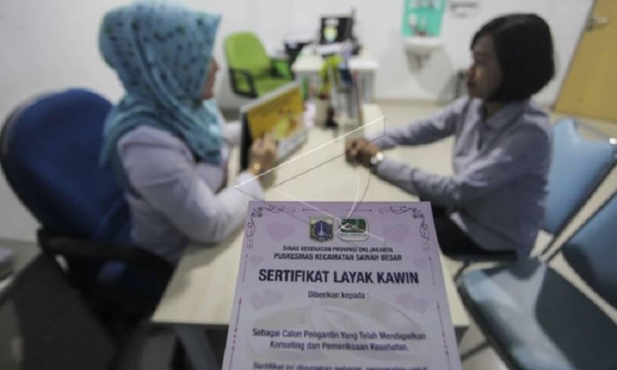 Cara Buat Sertifikat Layak Kawin Wajib Buat Kamu Yang Mau Nikah Di Jakarta Cermati Com - Perkawinan Jujur Dan Contohnya, Perkembangan Perkawinan Jujur Dan Hukum Waris Adat Pada Masyarakat Batak Toba Di Perantauan Fakultas Hukum