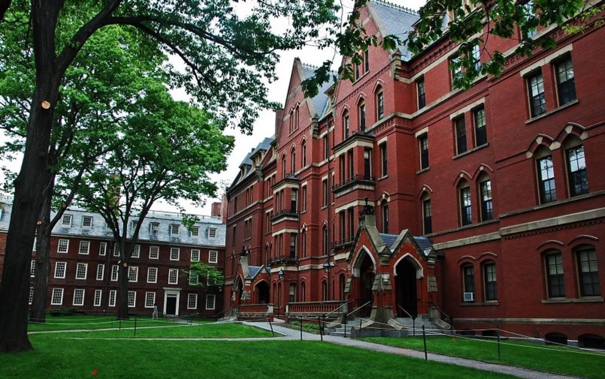 25 Universitas Terbaik Di Dunia Cermati Com