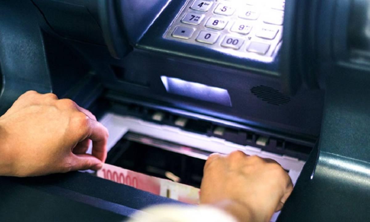Cara Setor Tunai di ATM Bank Mandiri - Cermati.com