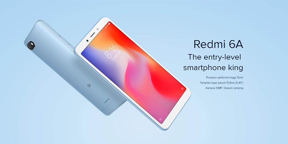 Kredit Hp Xiaomi 8 Handphone Xiaomi Di Bawah 2 Juta Yang Wajib