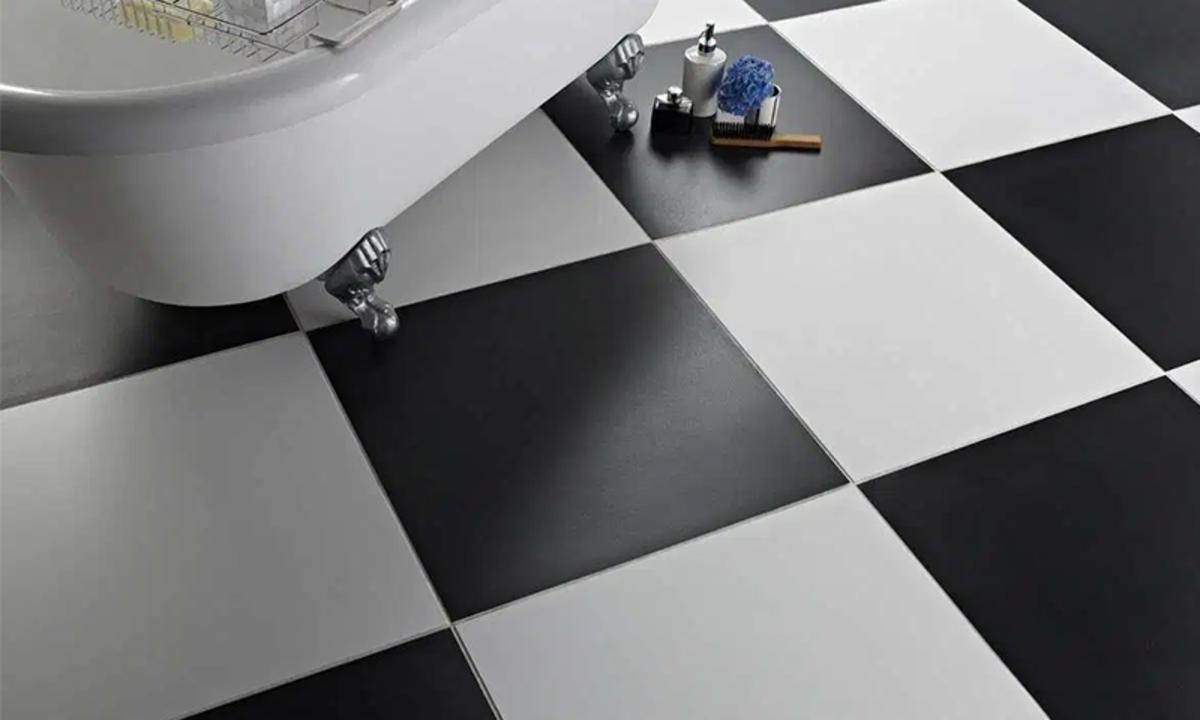 10 Keramik Lantai Bermotif Indah Untuk Mempercantik Rumah Idaman Cermati Com