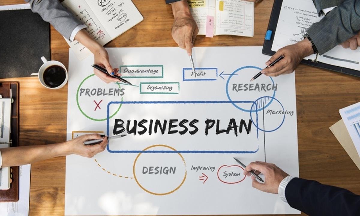 Contoh Proposal Business Plan Bidang Jasa - Berbagi Contoh ...