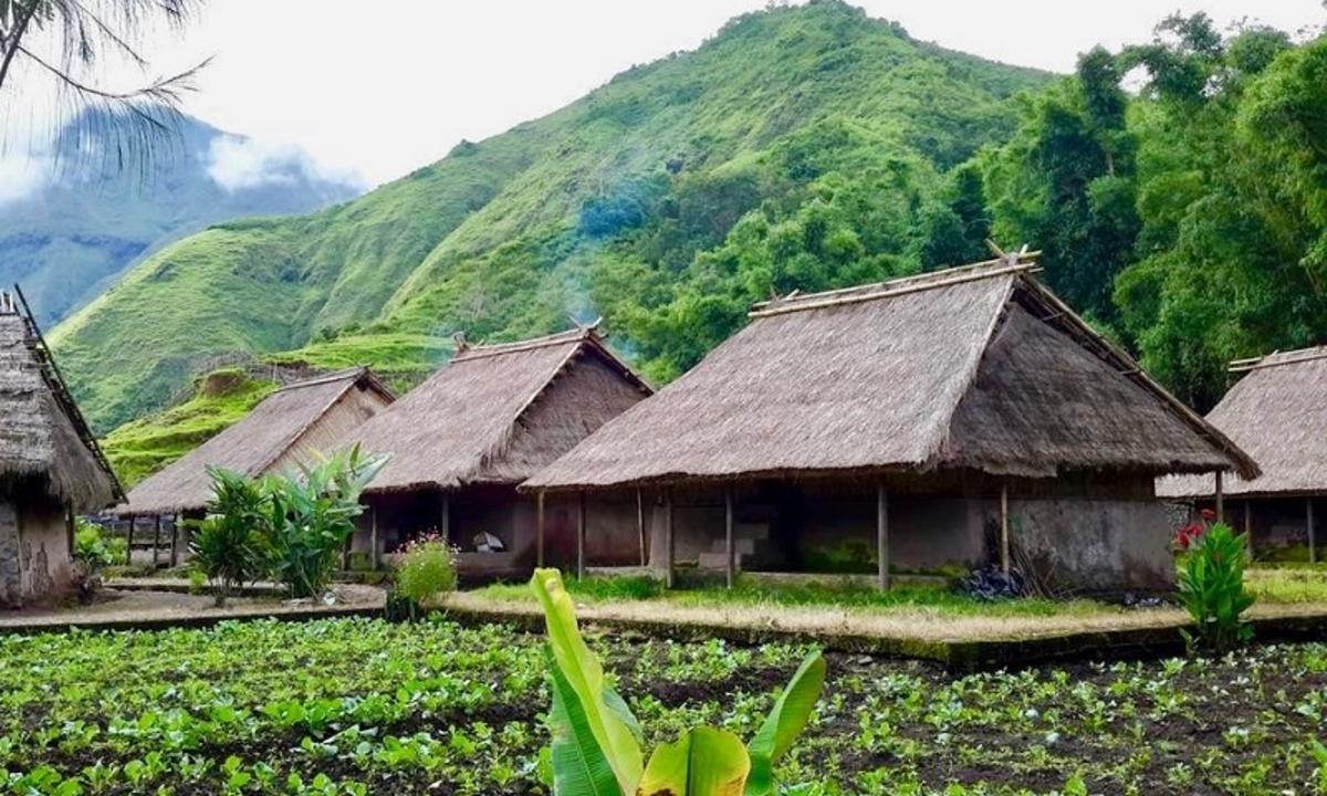 Afbeeldingsresultaat voor sejarah desa sembalun