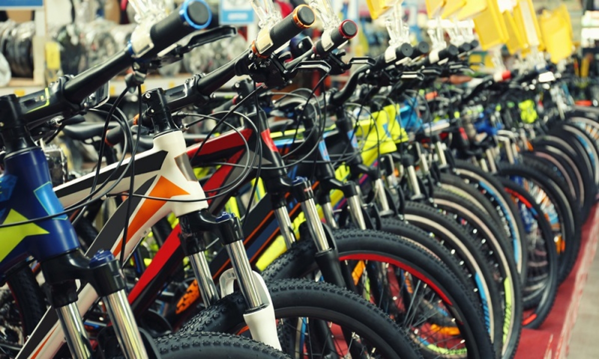 Sehat Enggak Harus Mahal Rasakan Manfaat Dahsyat Gowes Sepeda Cermati