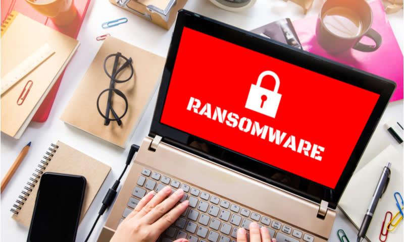 cara cegah serangan virus ransomware