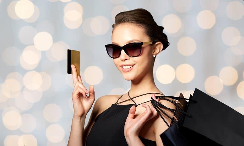 Transaksi Kartu Kredit