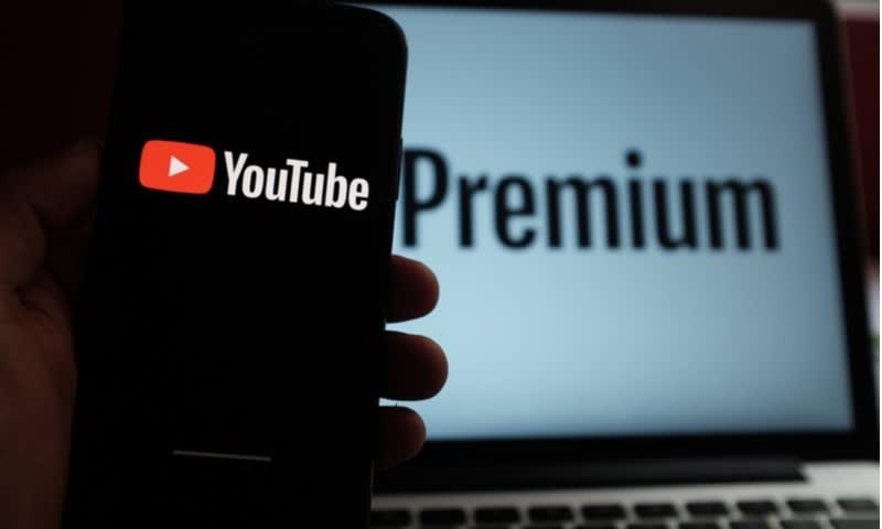 Jadi Rival Baru Spotify Google Luncurkan Youtube Premium Dan Youtube Music Cermati Com