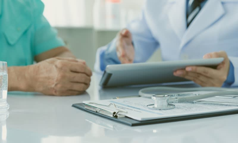 Diagnosa Penyakit Ginjal