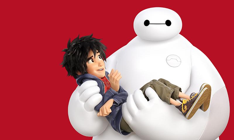 Gambar Animasi 4d Terkeren Daftar Film Animasi Terbaik Dunia Yang Wajib Ditonton Bersama Keluarga Cermati Com