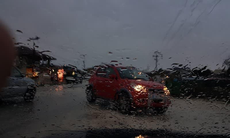 Lampu Kendaraan