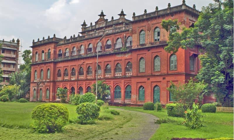 Dhaka University Bangladesh
