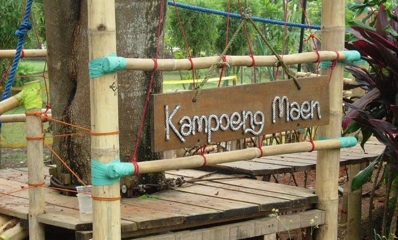 Alam Sutera Family Park