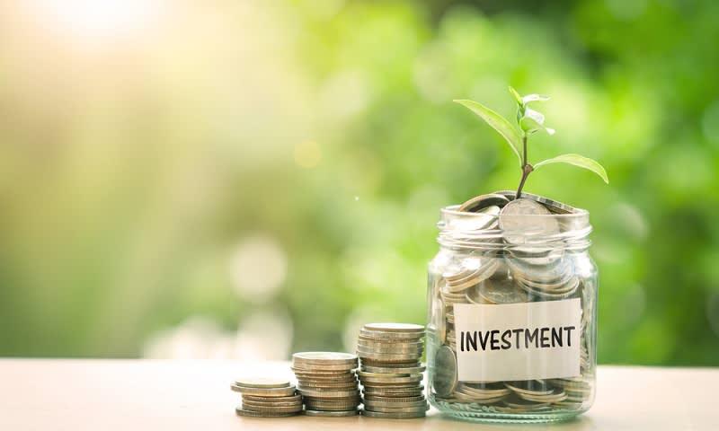 Investasi Menguntungkan