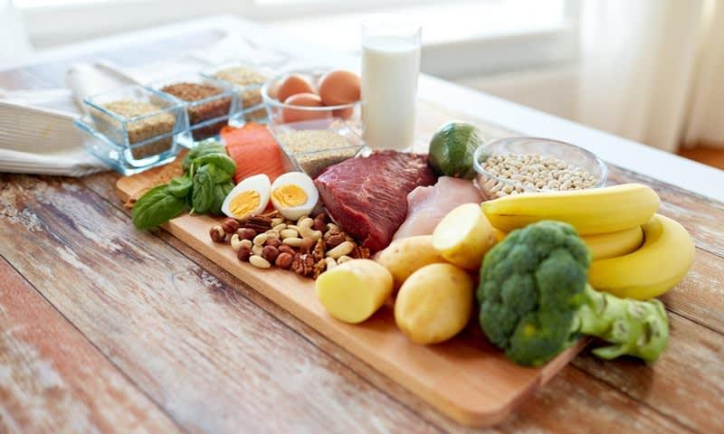Lengkapi Nutrisi Anak Penting untuk Pertumbuhannya