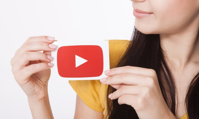 Sukses jadi Youtuber