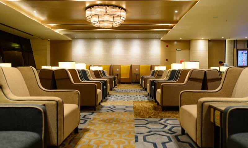 Kartu Kredit Gratis Fasilitas Airport Lounge Terbaik Cermati
