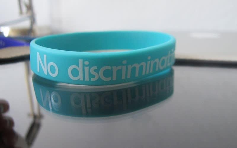 Tidak Ada Diskriminasi