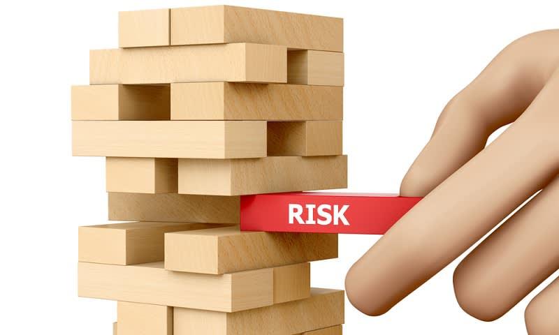 Menentukan Preferensi Risiko Investasi Saham