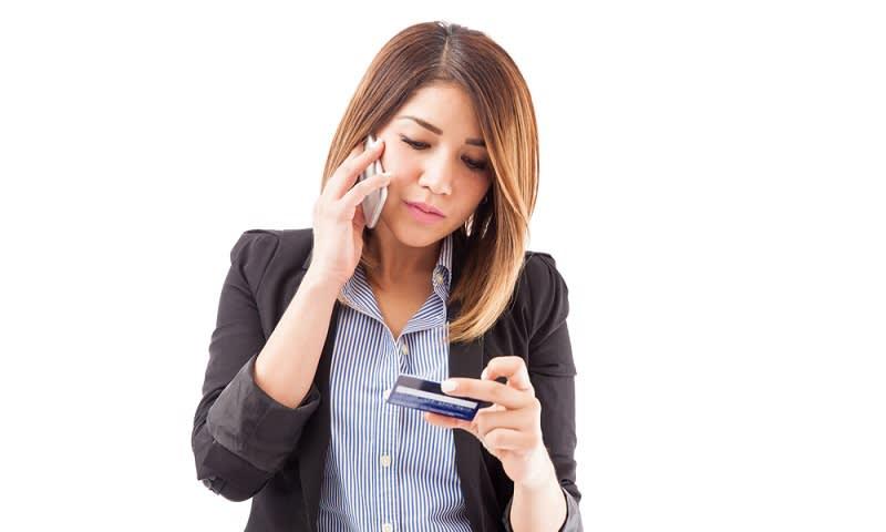 Waspada Penipuan Kartu Kredit Oknum Minta Nomor Kartu Dan Cvv