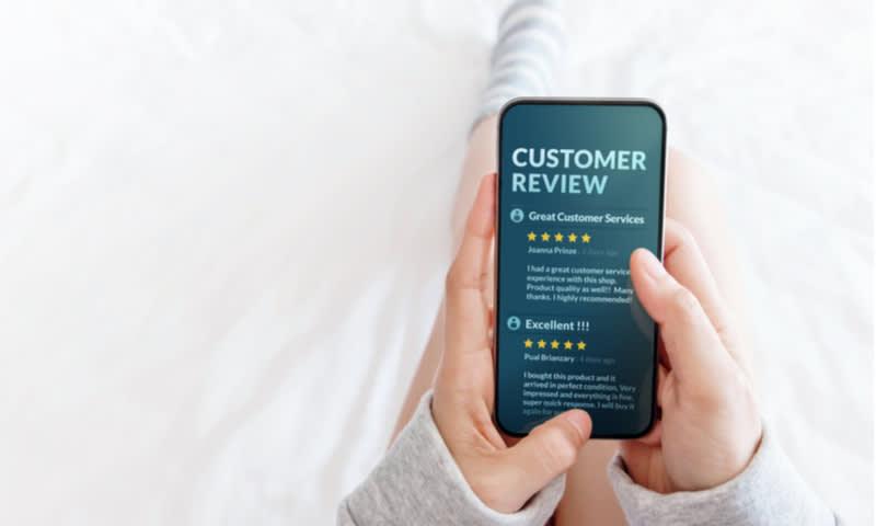 Online Reviewer