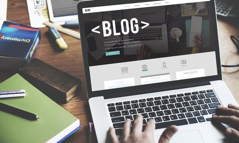 Memiliki Blog Pribadi
