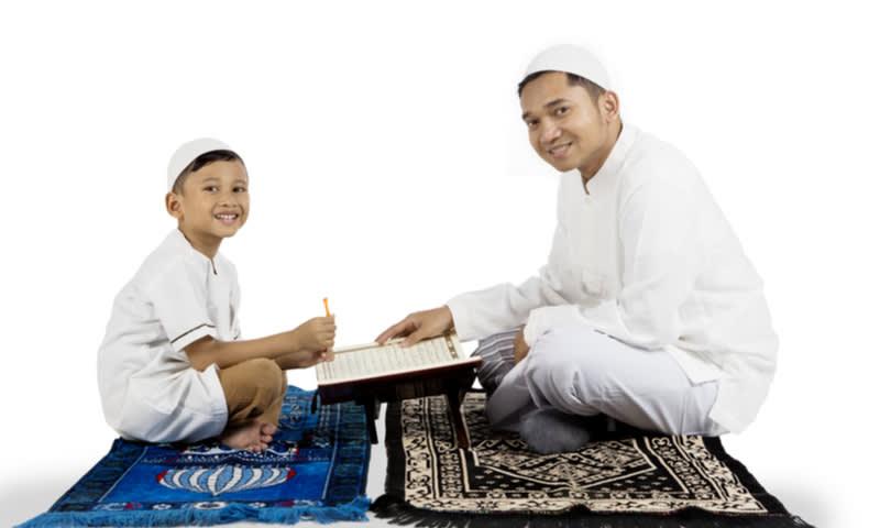 baca Al-Qur