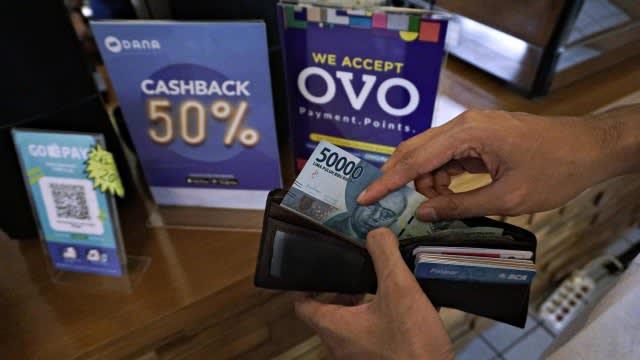 Cashback Dompet Digital