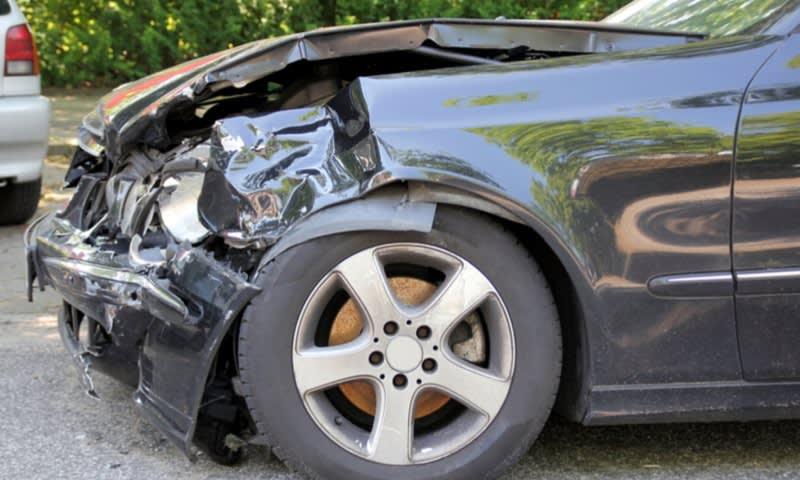 Kendaraan Tidak Memenuhi Persyaratan Teknis