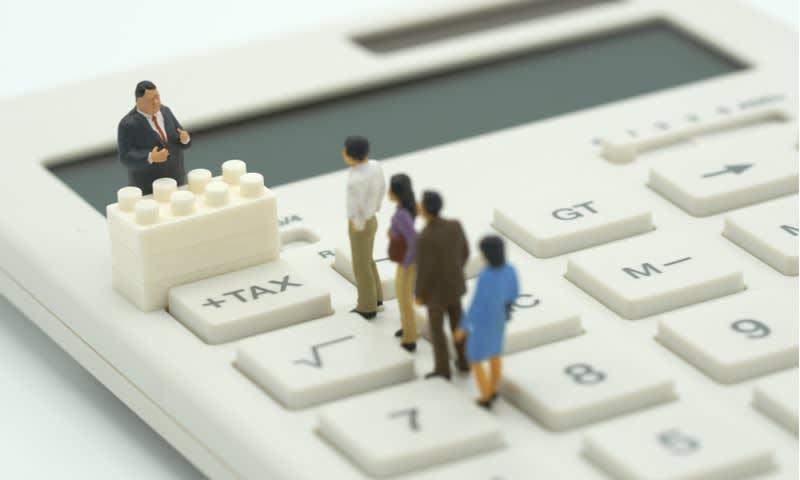 Cara Mendapatkan Dan Memperpanjang Sertifikat Elektronik Pajak Cermati