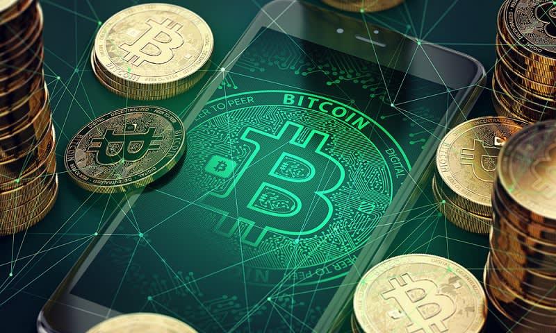 Dari Mana Bitcoin Berasal