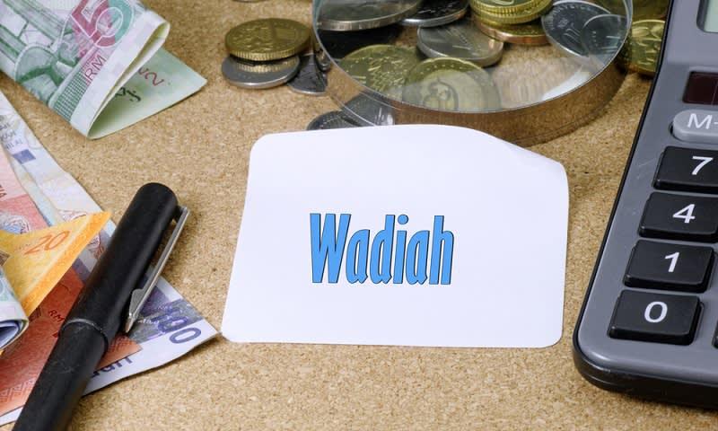 Akad Wadiah