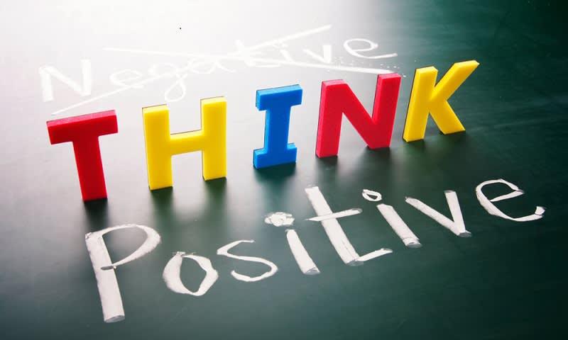 Berpikir positif