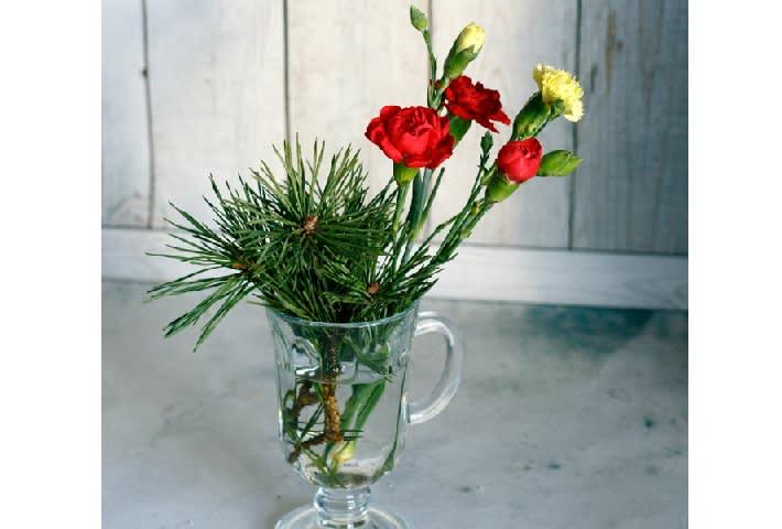 Bunga Natal