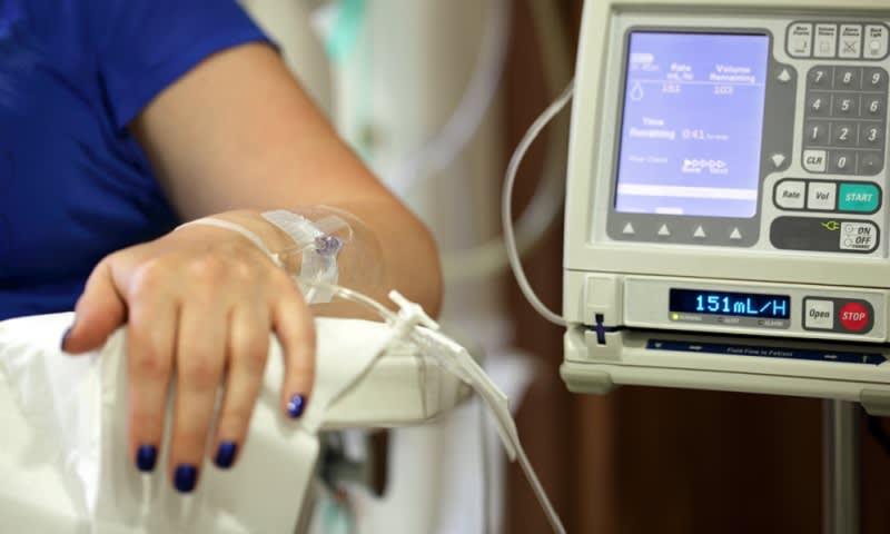 Operasi Pengangkatan Kanker Serviks