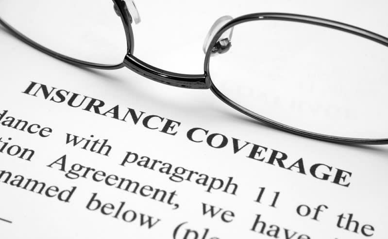 Plafond Insurance