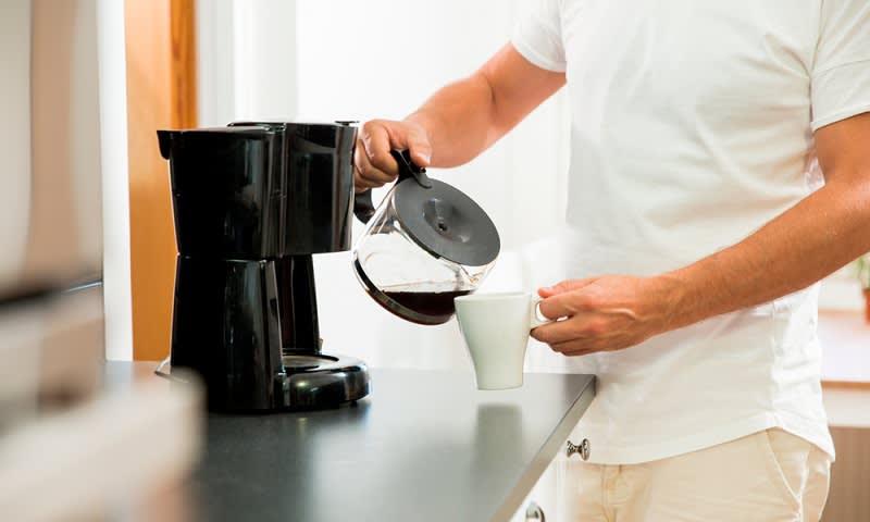 buat kopi