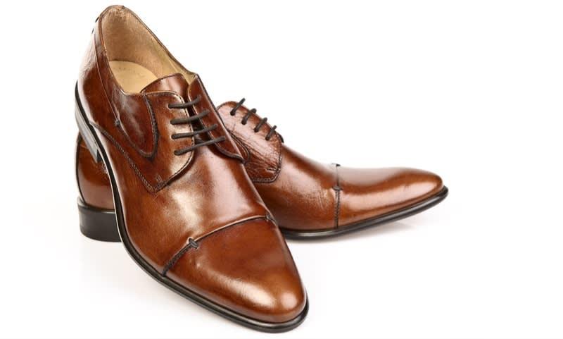 Sepatu Mewah