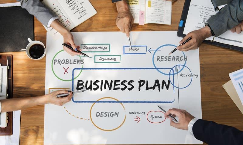 Cara Membuat Bisnis Plan dan Kegunaannya - Cermati.com