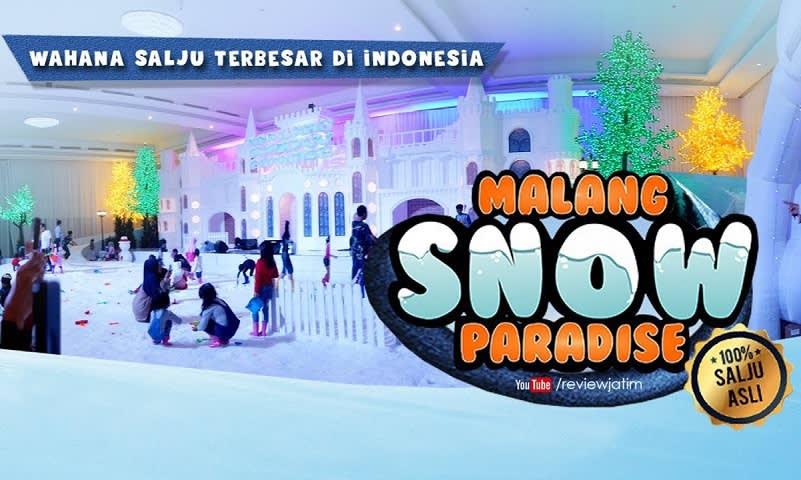Malang Snow Paradise